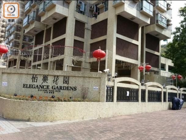 租務實錄:怡樂花園高層實用呎租24.2元|即時新聞|財經|on.cc東網