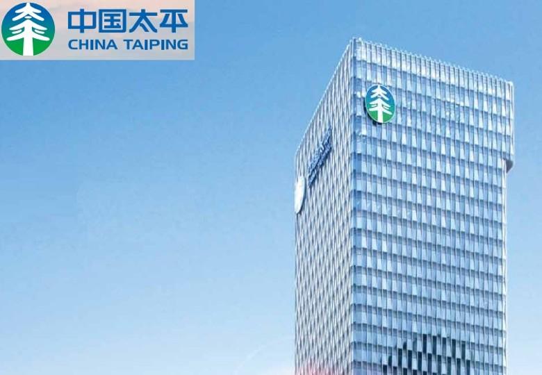 中國太平首10月壽險保費收入升2%|即時新聞|產經|on.cc東網