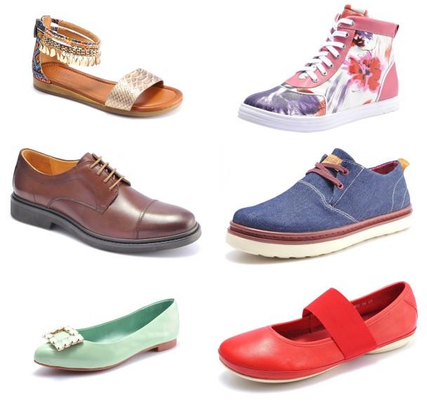 買一送一!Walker Shop春夏鞋履大優惠|即時新聞|生活|on.cc東網