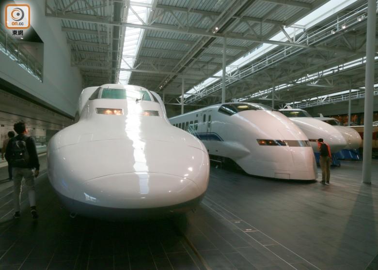 名古屋  鐵道極速傳說