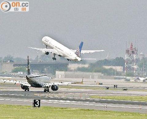 來年飛機每日起降量逾千架次瀕飽和|即時新聞|港澳|on.cc東網
