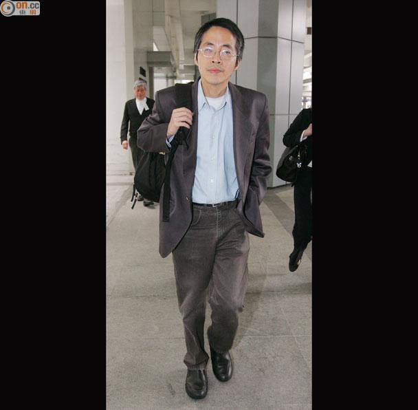 劉進圖遇襲:警方強調絕不容許暴力 即時新聞 港澳 on.cc東網
