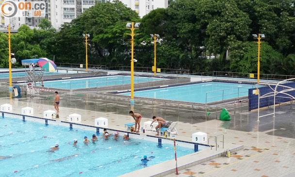 多個泳灘泳池續受罷工影響需封閉 - 東網即時