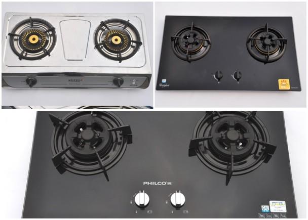 三款煮食爐燃氣比例未達標 機電署籲檢查 即時新聞 港澳 on.cc東網