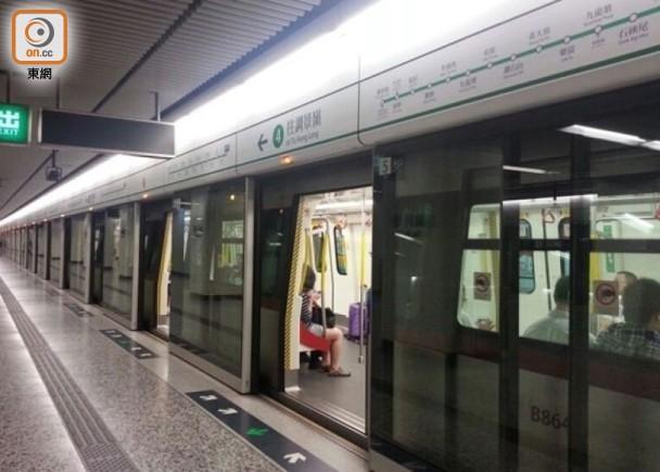港鐵未擬增女性專用車廂 深圳試行女士優先|即時新聞|港澳|on.cc東網
