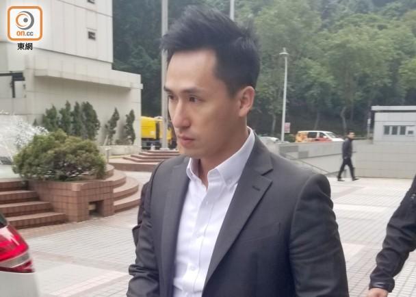 七警案劉卓毅就定罪判刑申上訴 法庭批出許可 即時新聞 港澳 on.cc東網