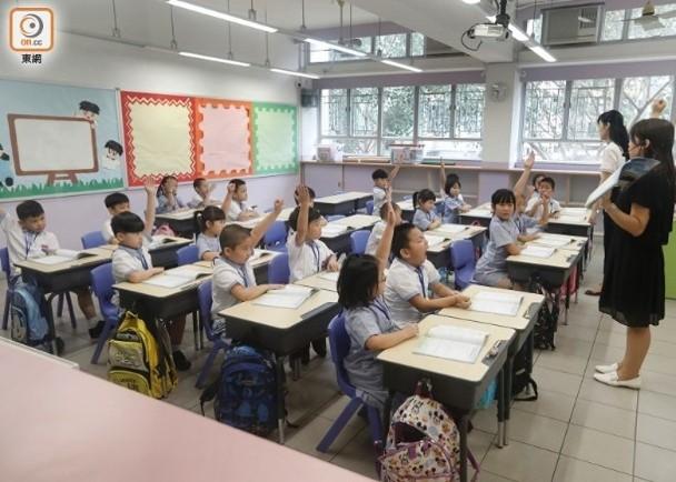 教師學位化設一年過渡期 楊潤雄指小學需增管理層|即時新聞|港澳|on.cc東網