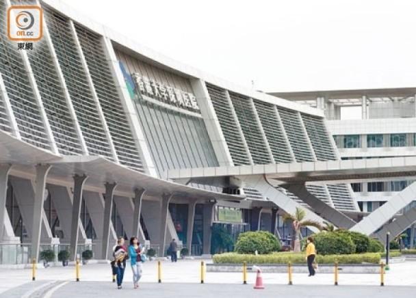 港大深圳醫院昨起為居粵港人覆診 首周收3400宗申請|即時新聞|港澳|on.cc東網