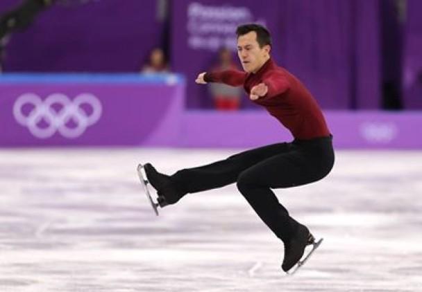 加拿大花樣滑冰名將陳偉群宣布退役|即時新聞|體育|on.cc東網