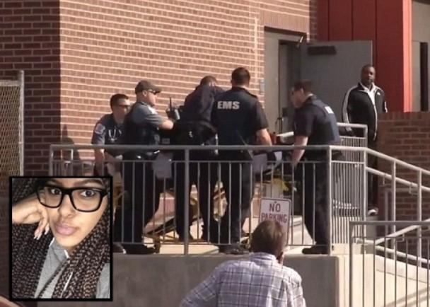 疑與同窗爭仔 美國少女校廁內被打死 即時新聞 國際 on.cc東網