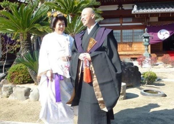 日本僧侶一日工作5小時 月入7萬港元|即時新聞|國際|on.cc東網