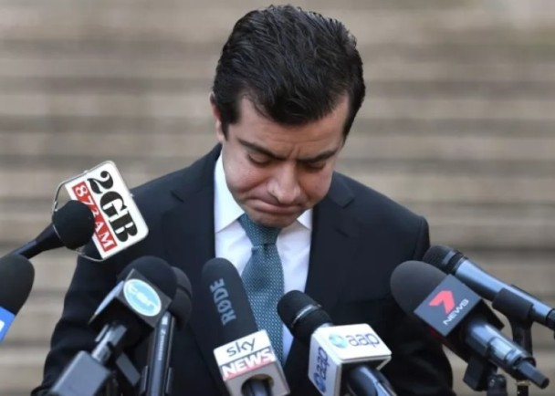 與華商過從甚密被指出賣澳洲 澳洲參議員辭職 即時新聞 國際 on.cc東網