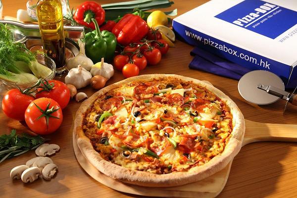 【外賣優惠】4大Pizza外賣優惠買一送一起 信用卡優惠/外賣自取優惠   港生活 - 尋找香港好去處