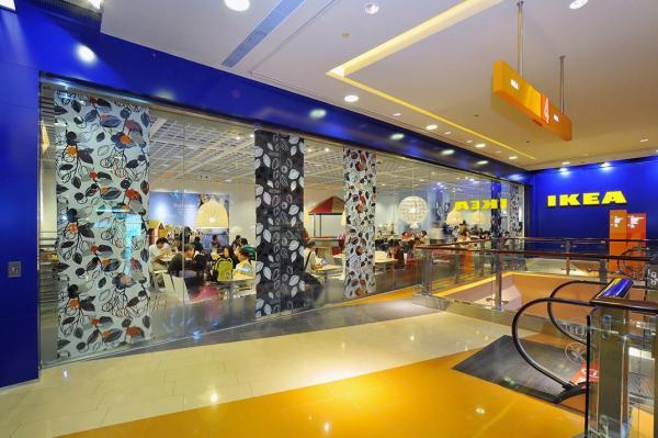 港鐵站直達!IKEA荃灣新店2017年開幕   港生活 - 尋找香港好去處