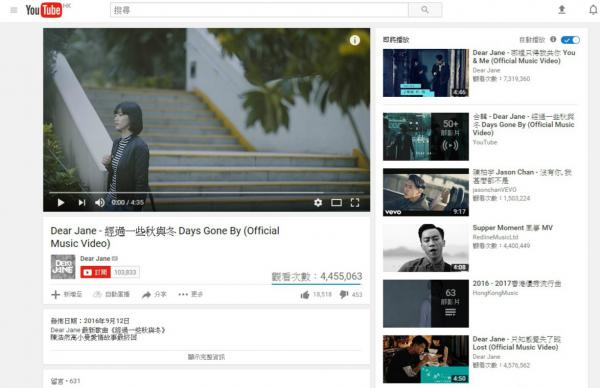 Youtube隱藏功能!一鍵自動循環播放歌曲   港生活 - 尋找香港好去處