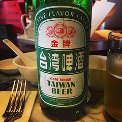 TAIWANBEER