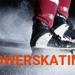 powerskating v Senici