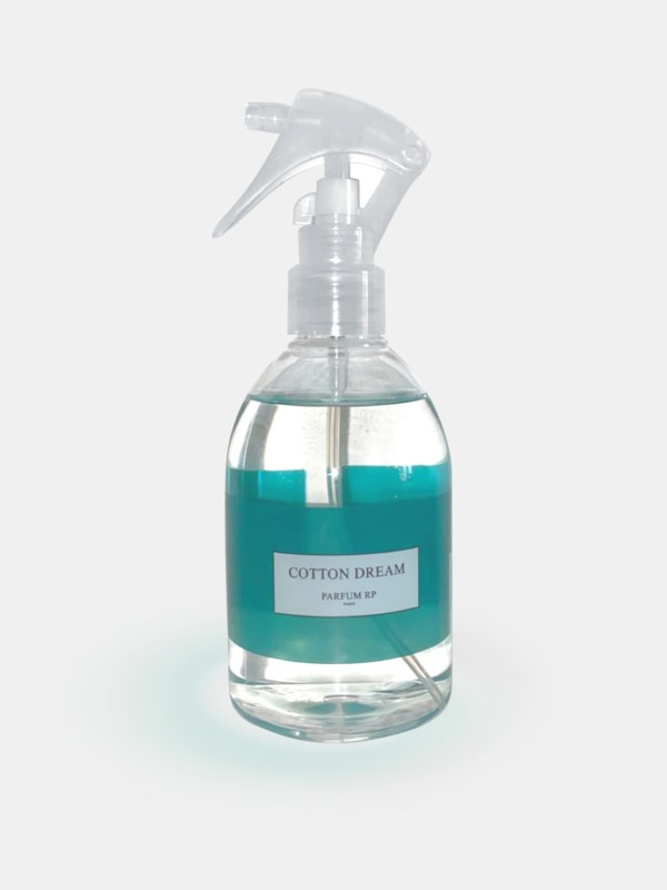 Spray désodorisant – Coton Dream