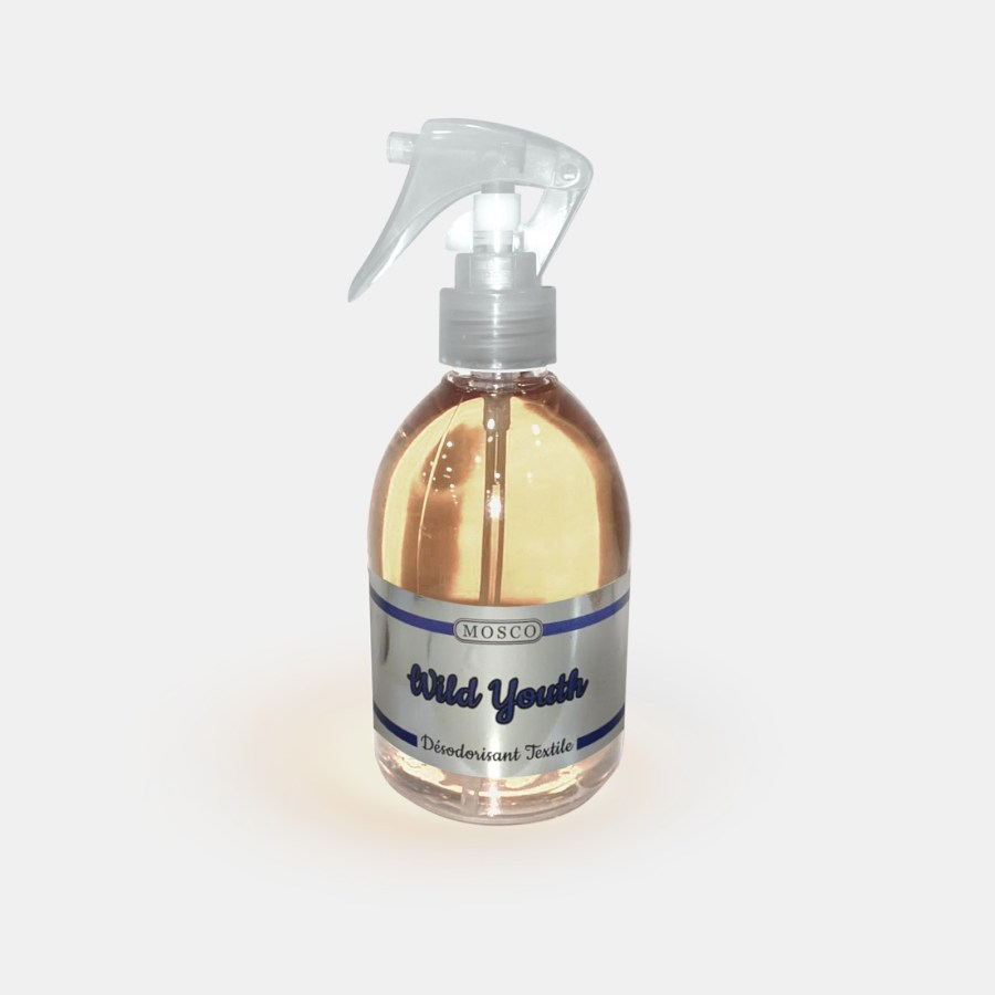 Spray désodorisant – Wild Youth