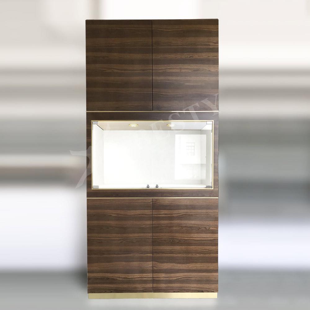 Display Cabinet and Storage   Besty Display