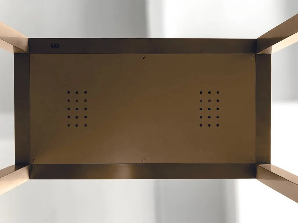 Heat Emission Hole Underneath   Besty Display