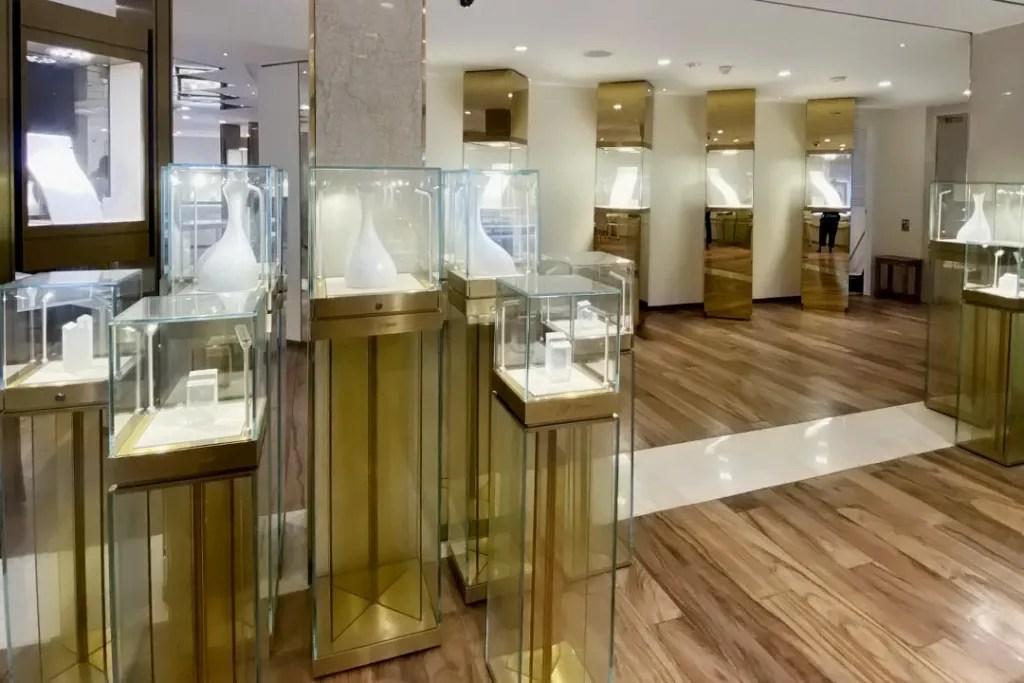 Retail Store Displays | Besty Display