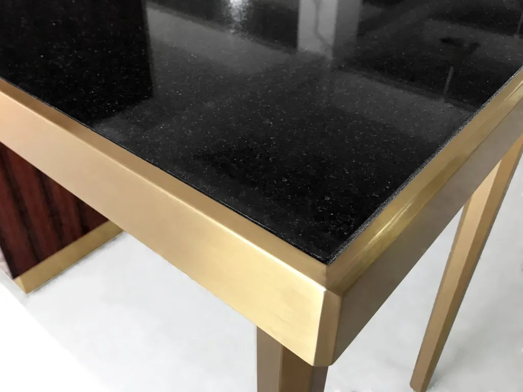 CT-004 Marble Detail   Besty Display