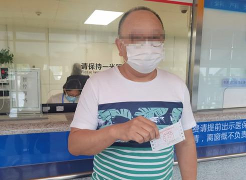 港大深圳醫院迎來「支援計劃」 首批59位複診患者-香港商報