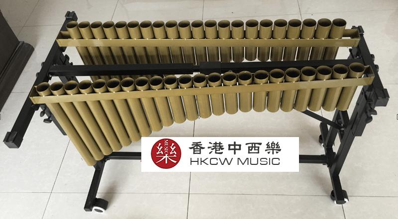 37音 木琴鍵 馬林巴琴連支架 Marimba