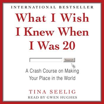 英文SBA書推薦 - What I Wish I Knew When I Was 20