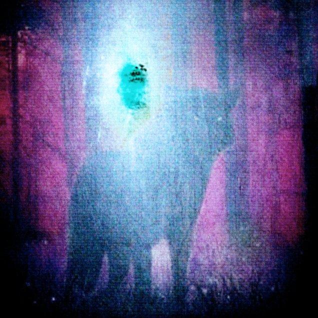 вовки тіні