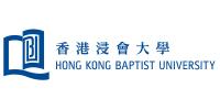 HK Baptist University Logo