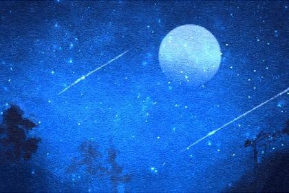 4日象限儀流星雨2020位置 最佳觀測時間地點