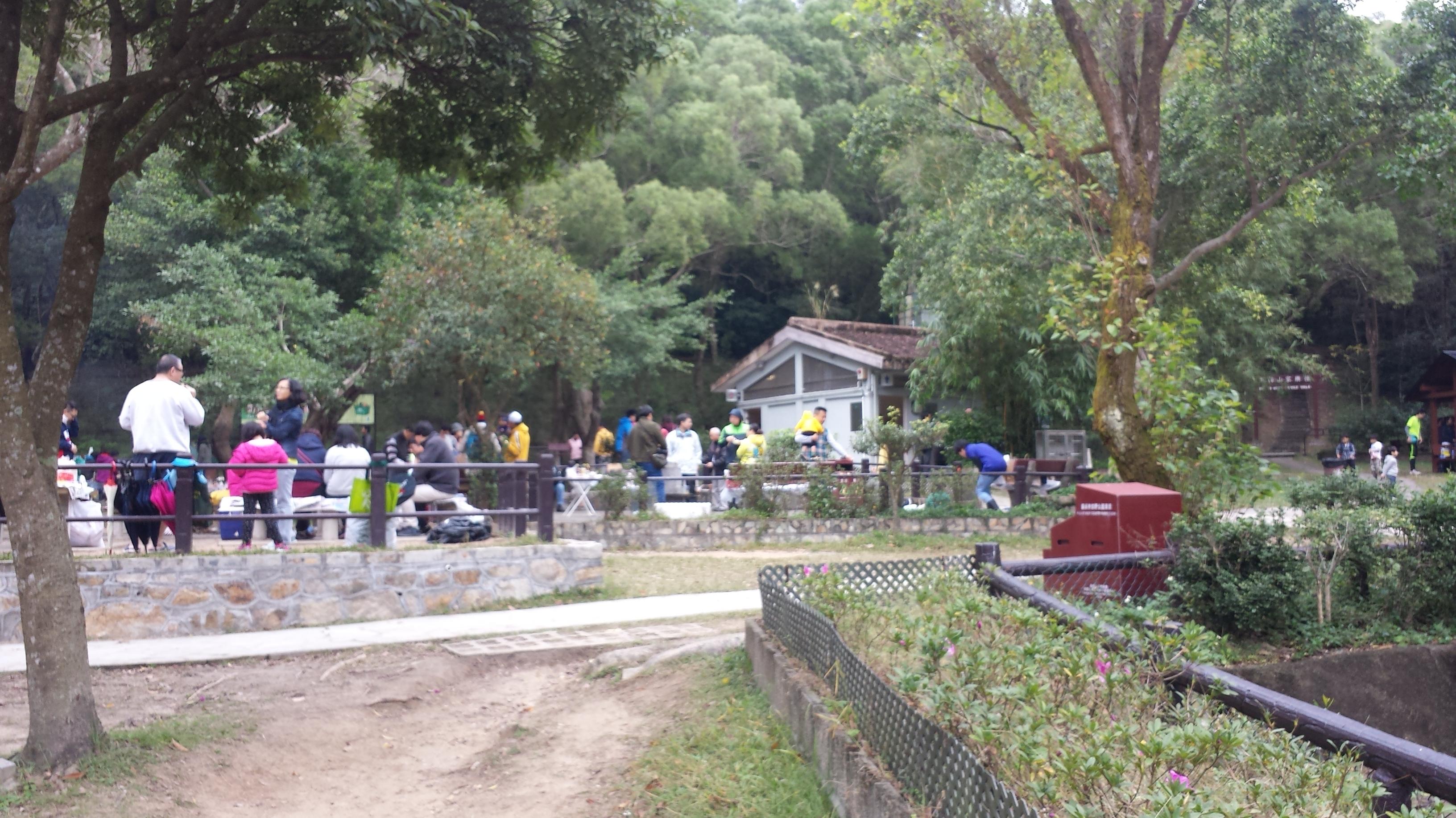 馬鞍山郊野公園 | 香港遊車河