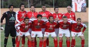الجزيرة يفوز على العربي في ذهاب نصف النهائي