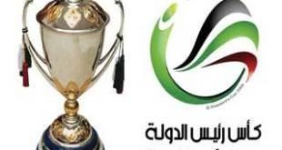 دبي : سرقة كأس رئيس الدولة