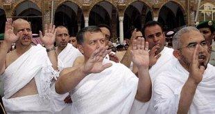 الملك يلتقي العاهل السعودي ويؤدي العمرة اليوم