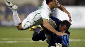 خليجي 20: الإمارات تنتزع تعادلاً ثميناً من أبطال آسيا