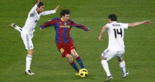 برشلونة يسحق ريال مدريد بخماسية نظيفة ويفوز بالكلاسيكو للمرة الخامسة