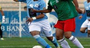 قرعة الفيصلي والوحدات في كأس الاتحاد الاسيوي