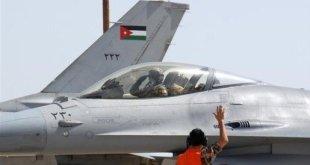 باكستان تبحث شراء مقاتلات (إف-16) من الأردن