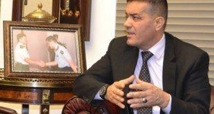 روبين: المخيمات سفارات للقضية الفلسطينية