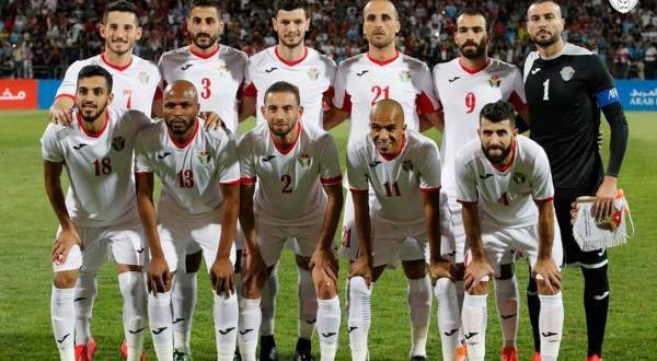 تأجيل مباريات النشامى في تصفيات كأس العالم إلى العام القادم
