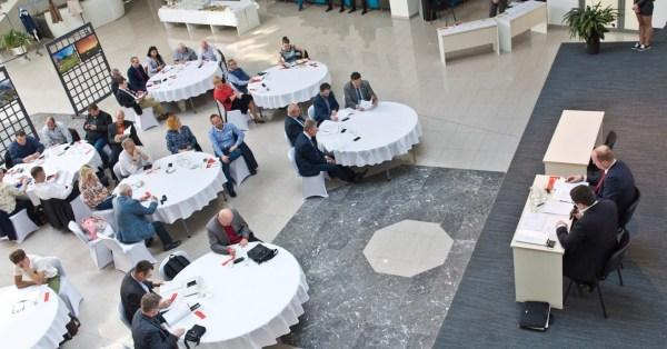 Shromáždění delegátů