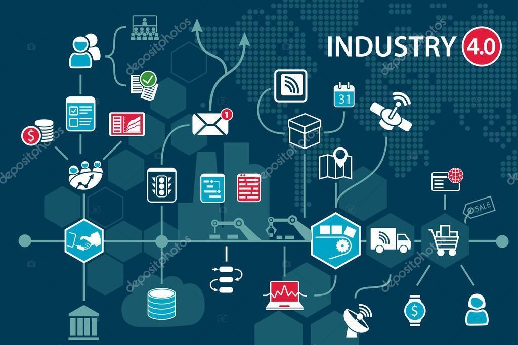 Průmysl 4.0 ovlivní i firmy v regionu, připravit na změny se musí také vzdělávací systém