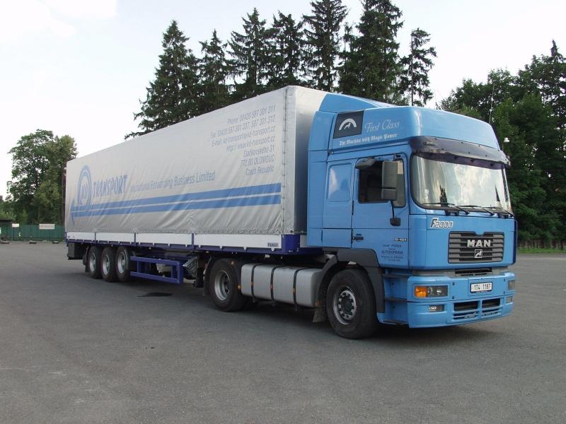 Výběrové řízení na obsazení pozice dispečer/ka nákladní dopravy