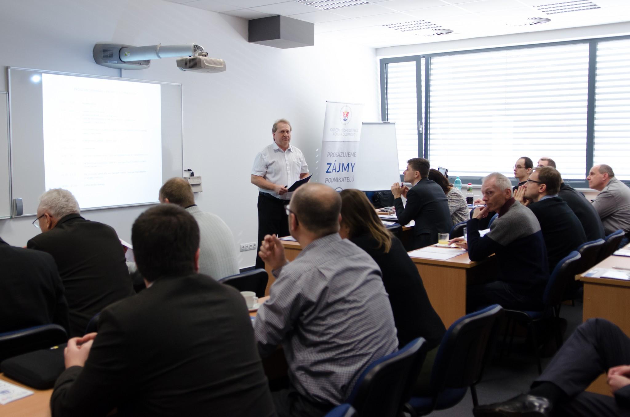 Odborný seminář: Průmysl 4.0 PRAKTICKY