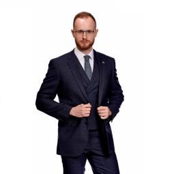 Mgr. Jakub OLIVA, advokát