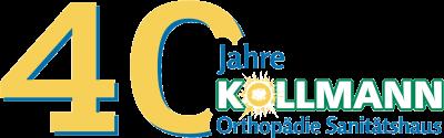 40 Jahre Kollmann Orthopädie Sanitätshaus