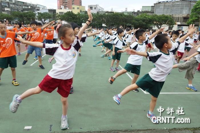 甚麼年紀跳甚麼操 健康操會洩漏年齡